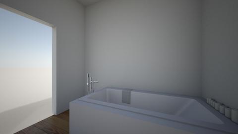 bathroom - Modern - Bathroom - by bestofall39