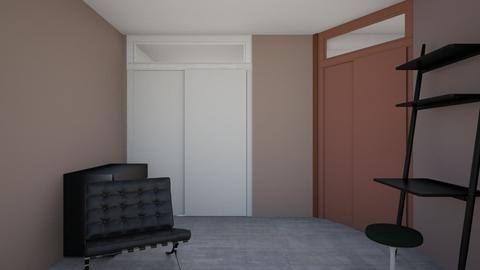 monw2 - Living room - by KanitaM