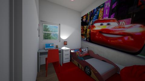 quarto biel - Bedroom  - by ana clara garcia