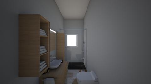 Kitchen 1 - Modern - Bathroom - by i3TeaTimei3