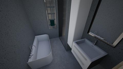 koup - Bathroom - by kofola