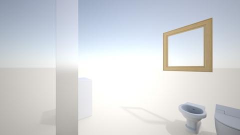 test1 - Bathroom - by mkrupinski