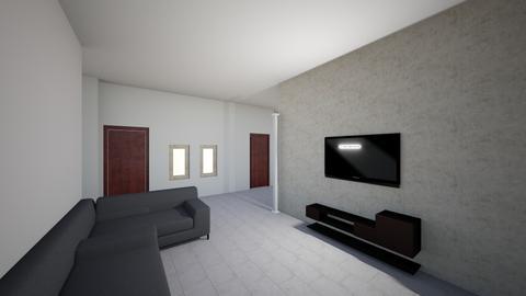 test - Living room  - by mustafa12345