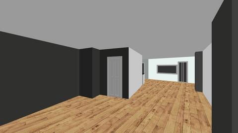 test1 - Living room  - by ajodhiashiva