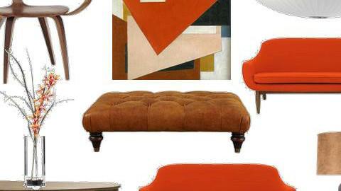 Random - Living room - by karma kitten