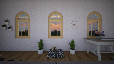 living room - Living room  - by Leah C