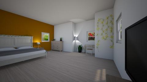 Bedroom - Bedroom  - by averi_clements2744