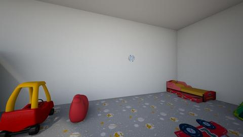 Rileysplayroom - Kids room  - by HillviewSS