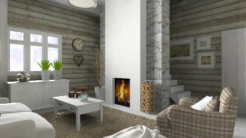 Cabin - Modern - by Tuija