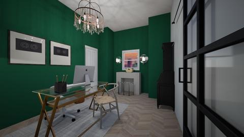 Studio - by FqE