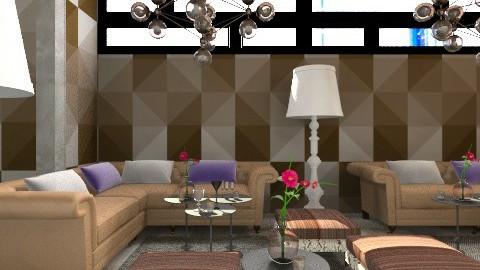 Cool Bar - Modern - by 3rdfloor