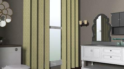 The Royal Bathroom - Classic - Bathroom  - by reedj0218