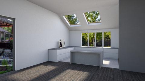 kitchen - Modern - Kitchen - by tolo13lolo