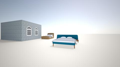 Complement concept  - Modern - Bedroom  - by _interior designer youth_