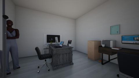 Alyssa bermea - Living room  - by Alyssab1019