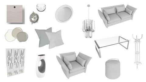 Living Room I Like - by cecchvir