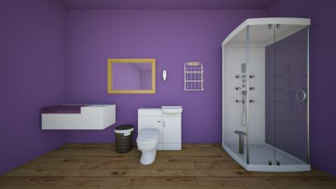 andrea123 - Classic - Bathroom  - by andrea0211
