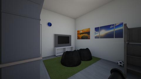 Room  - Bedroom  - by milossaveljic123