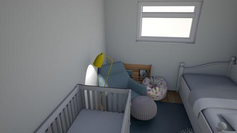 Kidsroom2 - Kids room - by sara_cooley