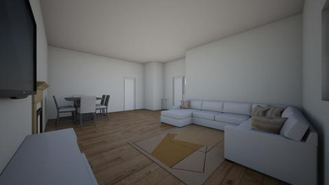 Living room - Living room  - by maxshulga