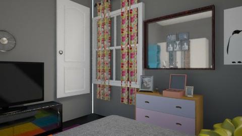my lovely room - Minimal - by sasasaaaw