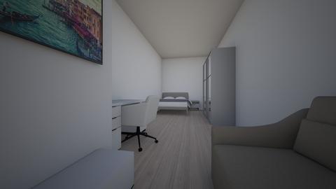 bedroom parmis - Bedroom  - by rooms2005