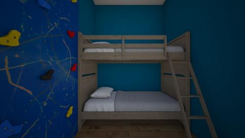 Kids Room - Kids room  - by Graham Tudor