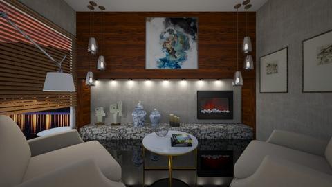 lpl - Living room  - by peterlo