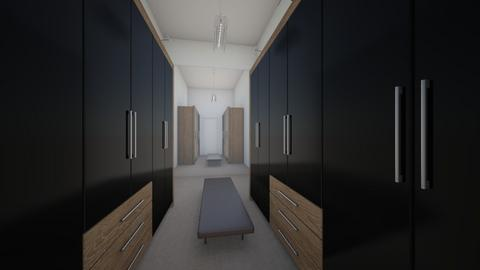 closet - by michellit