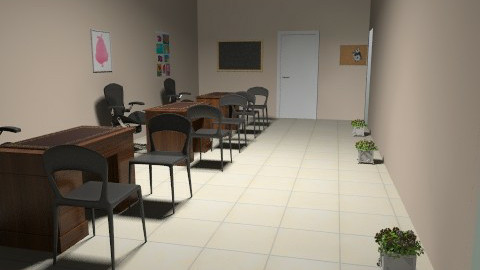 admin - Modern - Office - by feastudpreschool