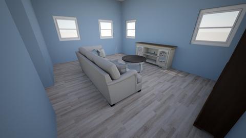 Living Room - Living room  - by 24jwrigh12