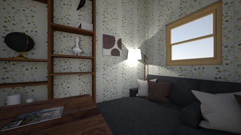 living room - Living room  - by schaefer1