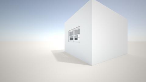 Bedroom 3_5x4_5 - Classic - Bedroom - by abj3ct