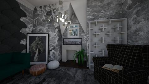 living room - Living room - by annafs5