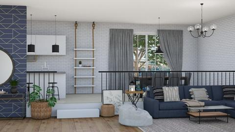 Living room - Living room  - by Victoria_happy2021