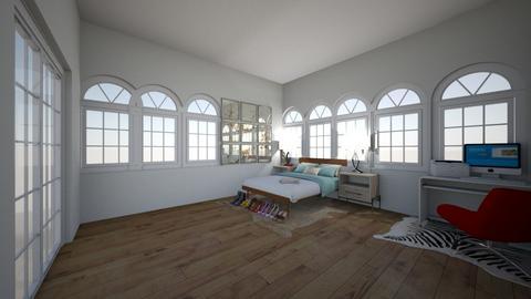 Guest Bedroom - Bedroom  - by efin2009