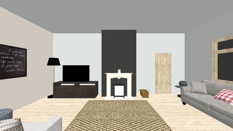 Living room - Living room  - by Rayx5Ryan