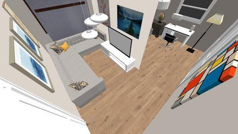 dream bedroom - Modern - by Matthew248
