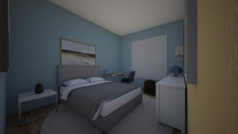 My room - Bedroom  - by Aarsh123