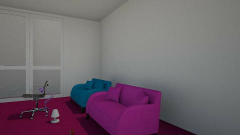 brenda904 - Bedroom - by Giih Silva