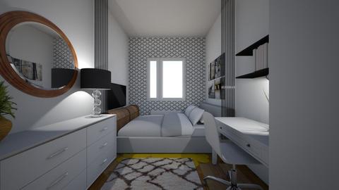Ashley Apartment 2 - by traceygreenwald