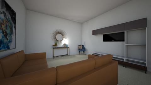 maylin casa  - Modern - by maylinmendoza364