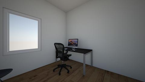 My Room Decor 2 - Minimal - Bedroom  - by Sumaartady