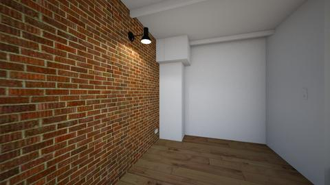 Lounge  - by carl Nagtegaal