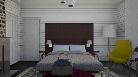 The Hayworth Suite - Modern - Bedroom  - by 3rdfloor