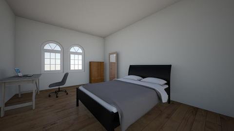 HABITACION CARME - Classic - Bedroom  - by jhossi64