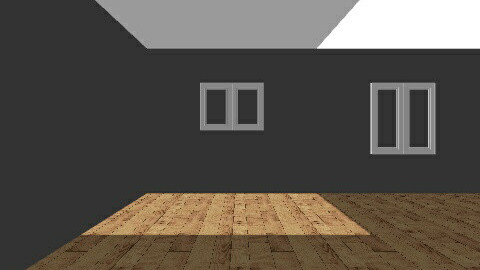 pm - Retro - Bedroom  - by Sarithra 1