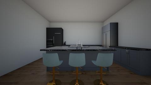 Kitchen - Kitchen  - by wwq