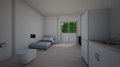 Mapogu room - by degree