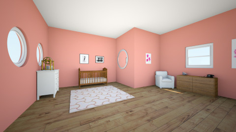 Classic Nurusy - Classic - Kids room  - by Omi Kitty